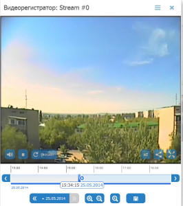 просмотр изображения с аналоговой камеры на Android