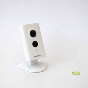Настройка камеры Nobelic NBQ-1210F в smartPSS